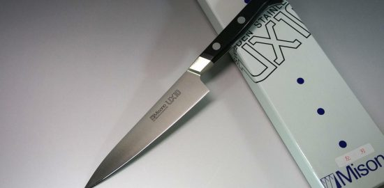 Misono UX10 Petty Knife